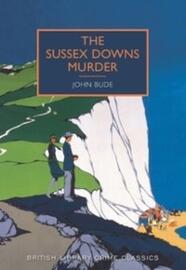 Kriminalroman Bücher British Library Publishing