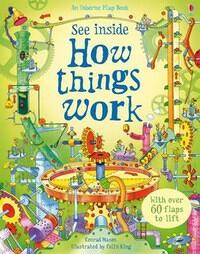 3-6 Jahre Bücher Usborne Publishing Ltd