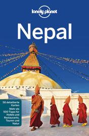 Reiseliteratur Lonely Planet deutsch