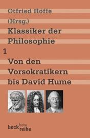 Philosophiebücher Verlag C. H. BECK oHG