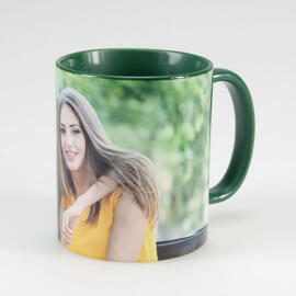Kaffee- & Teebecher Contento