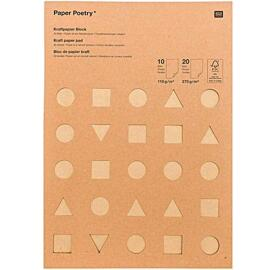 Bastelpapier RICO DESIGN