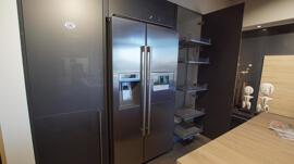 Kücheninseln & Küchenwagen Eisleker Miwwelstrooss