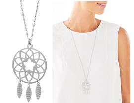 Halsketten Elixa