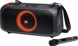 Radiocassettes JBL