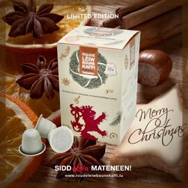 Kaffee Roude Léiw Bounekaffi