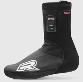 Sur-chaussures de cyclisme Racer