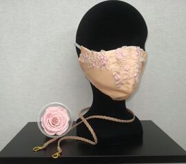 Masken Atelier créatif Petra