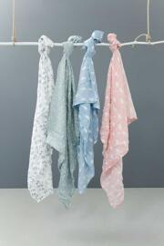 Bavoirs Coffrets cadeaux pour bébés Protège-épaules Papiers de protection pour couches FRESK