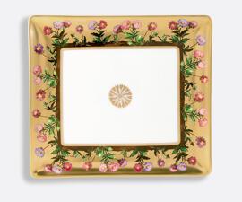 Assiettes décoratives Plateaux décoratifs Bernardaud