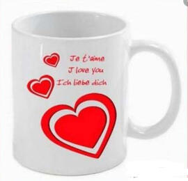Kaffee- und Teetassen Made by LFP Mobility