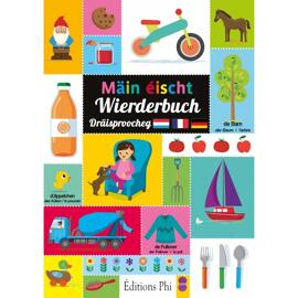 Kinderbücher Editions Phi