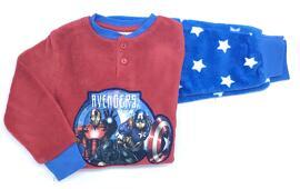 Vêtements et accessoires Marvel