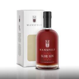 Liqueurs Luxembourg Mansfeld