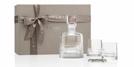 Carafes Kits d'accessoires pour boissons et cocktails Dessous de verres Christofle