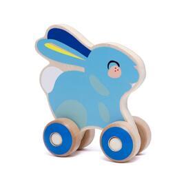 Zieh- & Schiebespielzeug Spielzeugfahrzeuge Petit Monkey