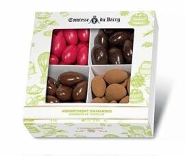 Chocolats Comtesse du Barry