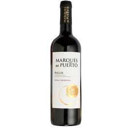 La Rioja Marques del Puerto