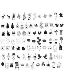 Décorations Accessoires pour luminaires A Little Lovely Company