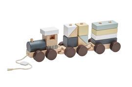 Trains jouets et sets de trains Jouets à tirer et à pousser Kid's Concept