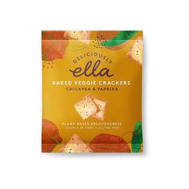 Nahrungsmittel, Getränke & Tabak Deliciously Ella