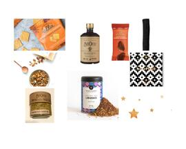 Nahrungsmittel, Getränke & Tabak The Perfect Gift Box
