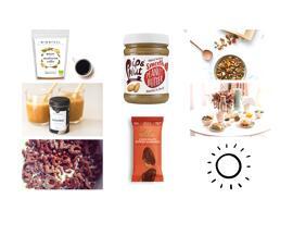 Nahrungsmittel, Getränke & Tabak The Morning Box
