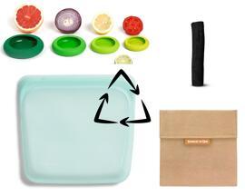 Haushaltsbedarf The Zero-Waste Box