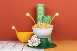 Arts de la table et arts culinaires
