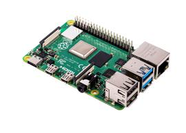 Lernkarten RASPBERRY PI FOUNDATION