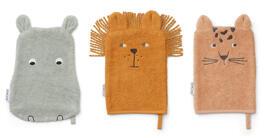 Badhandtücher & Waschlappen Geschenksets für Babys Liewood