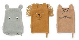 Serviettes de bain et gants de toilette Coffrets cadeaux pour bébés Liewood