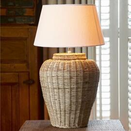 Lampes sur pied Riviera Maison