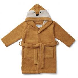 Robes de chambre Accessoires de bain pour bébés Coffrets cadeaux pour bébés Liewood