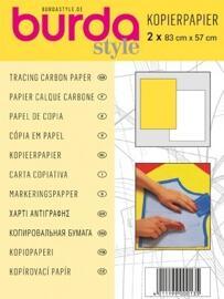 Papier de construction Burda