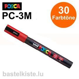 Kunst- & Bastelfarben POSCA