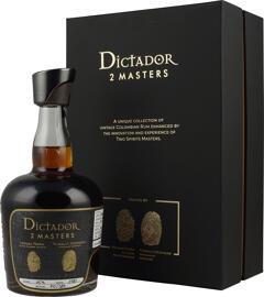 Rum Dictador