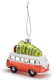 Décorations de Noël Pièces détachées pour véhicules Volkswagen Original Zubehör