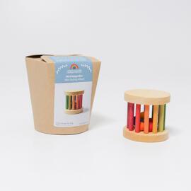 Interaktives Spielzeug Holzbausteine Grimm´s
