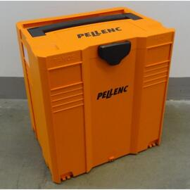 Éléments de base pour équipement électrique d'extérieur Pellenc