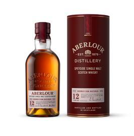 Malt Whiskey Aberlour