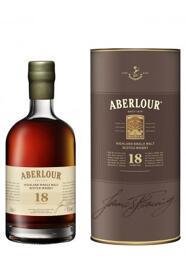 Whisky de malt Aberlour