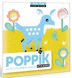 Baby-Aktiv-Spielzeug Puzzles & Geduldspiele Poppik