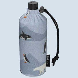 Wasserflaschen Isolierbehälter Thermosflaschen Emil die Flasche