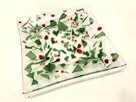 Tafelgeschirr Glassbykarin