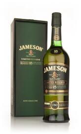 Whisky irlandais JAMESON