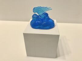Kunsthandwerk & Hobby Glassbykarin