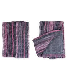 Serviettes de bain et gants de toilette Handwiewerei Lily Weisgerber-Peters / Lily Weisgerber-Peters