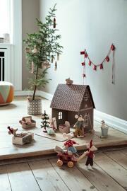 Puppenhäuser Maileg