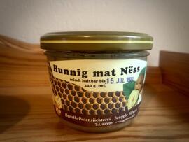 Lebensmittel Honig Zucker & Süßstoffe Energie-Gel & -Nahrung Apisjungels